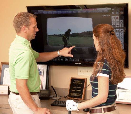 Golf Institute photo 3 Instruction